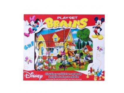 Pohádkové kostky Disney