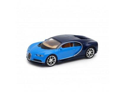 1:34 Bugatti Chiron