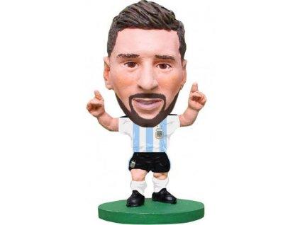 Figurka Lionel Messi: Argentina (výška 5,0 cm)