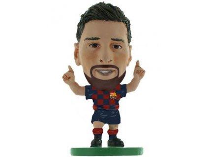 Figurka FC Barcelona: Lionel Messi 2020 (výška 5,0 cm)