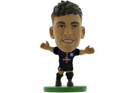 Figurka Paris Saint Germain: Neymar (výška 5 cm)