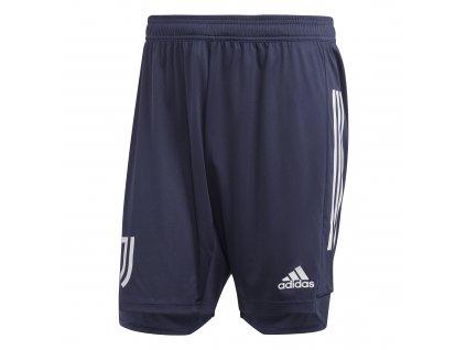 Pánské tréninkové šortky Adidas Juventus 20/21 navy