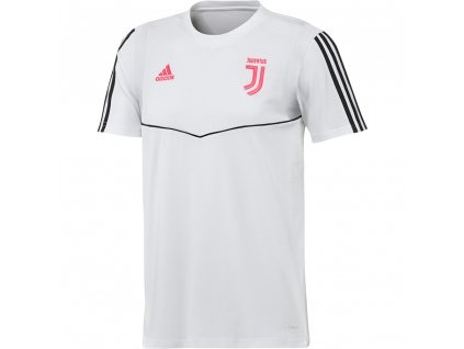 Pánské tričko Adidas Juventus Turín 19/20 white