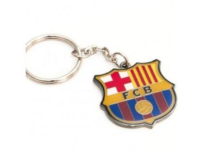 Přívěšek na klíče Barcelona FC