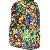 Batoh Nintendo: Super Mario (31 x 41 x 10 cm) polyester