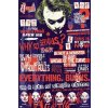 Plakát DC COMICS: Batman Joker (61 x 91,5 cm)