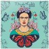 Art kalendář 2021: Frida Kahlo (30 x 30|60 cm)