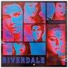 Kalendář 2021 s plakátem: Riverdale (30 x 30|60 cm)