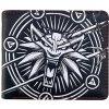 Peněženka The Witcher 3|Zaklínač 3: On The Hunt (9 x 10 x 2 cm) černý polyuretan