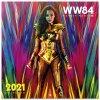 Oficiální kalendář: Wonder Woman (30 x 30|60 cm)