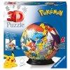 Puzzle-Ball Pokémon 72 dílků