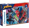 Maxi puzzle Marvel: Spiderman 24 dílků (62 x 42 cm)