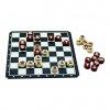 Šachy magnetické cestovní