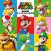 Oficiální kalendář 2022 Super Mario: (30 cm x 30|60 cm)