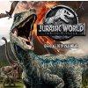 JURASSIC WORLD (30,5 x 30,5/61 cm)  KALENDÁŘ 2019/FILM