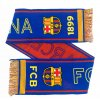 Šála FC Barcelona 18 N16 blue