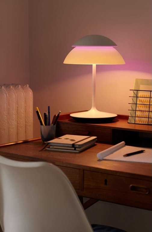 Inteligentní LED stolní lampa Beyond Philips Hue