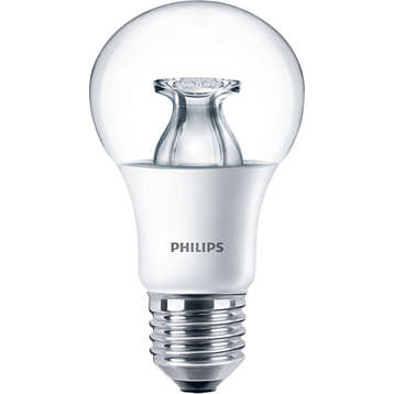 LED žárovka Philips 9,5W (60W) E27