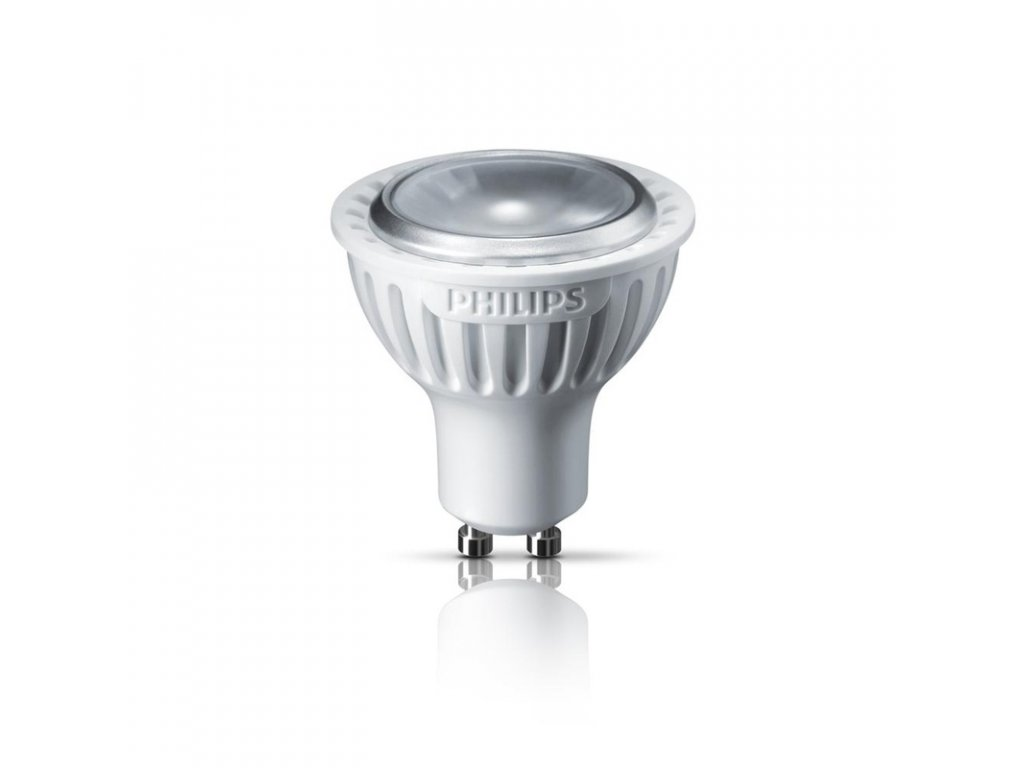 LED žárovka Philips 4W (35W) GU10 DIM