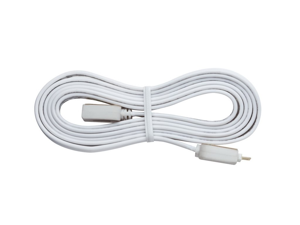 Function yourLED Flex-Connector 100cm bílá plast - PAULMANN
