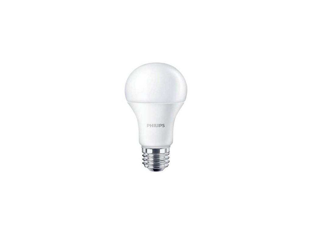 LED žárovka Philips 10,5W (75W) E27 CDL FR