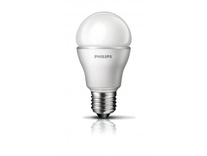 LED žárovka Philips 5W (25W) E27 WW FR DIM
