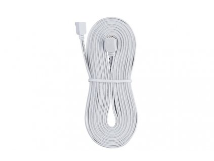 Function yourLED Flex-Connector 500cm bílá plast - PAULMANN
