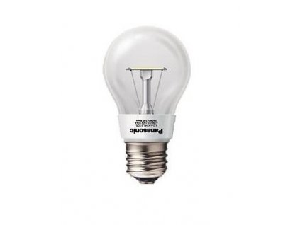 LED žárovka Panasonic NC 4,4W (20W) E27 WW