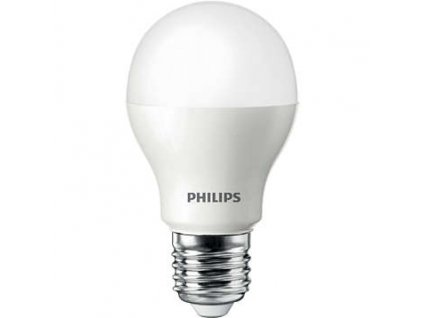 LED žárovka Philips 5,5W (40W) E27 WW A60 FR