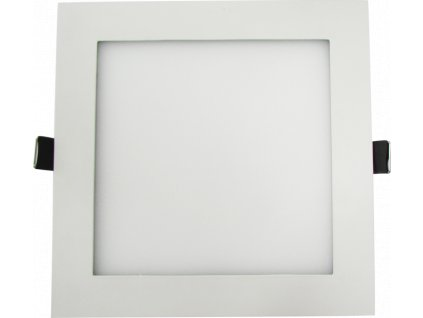 LED svítidlo APLED SQUARE Basic 6W DW Downlight