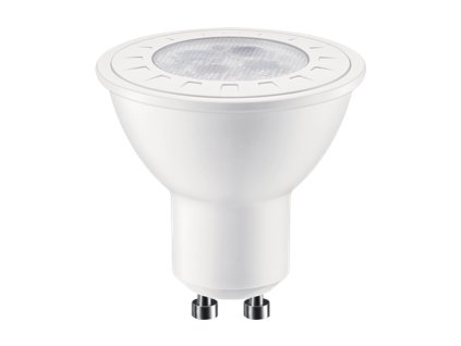 LED žárovka Philips Pila 5,5W (50W) GU10 WW 36°
