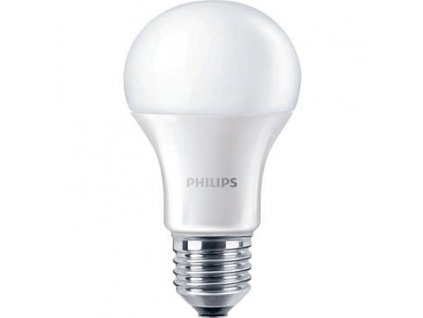 LED žárovka Philips 9W (60W) E27 WW FR