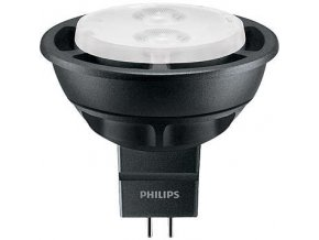 LED žárovka Philips 3,4W (20W) GU5.3 MR16 WH