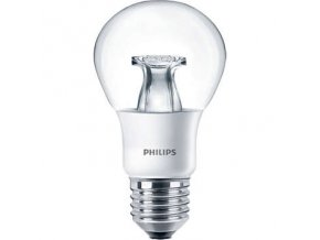 LED žárovka Philips 6,5W (40W) E27 WW CL