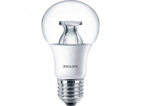 LED žárovka Philips 9,5W (60W) E27 WW CL