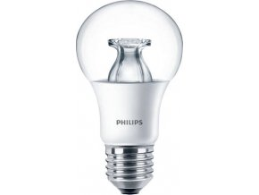 LED žárovka Philips 9W (60W) E27 WW CL DIM