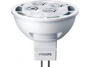 Led žárovka Philips 8W (50W) GU5,3 WH