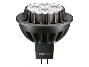 LED žárovka Philips 8W (50W) WW GU5.3