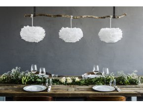2011 Eos mini white white cord table decoration environment