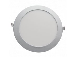 LED svítidlo APLED RONDO Classic 9W CW Downlight