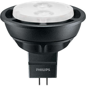 LED žárovka Philips 3,4W (20W) GU5.3 MR16 WH - 8718696475744