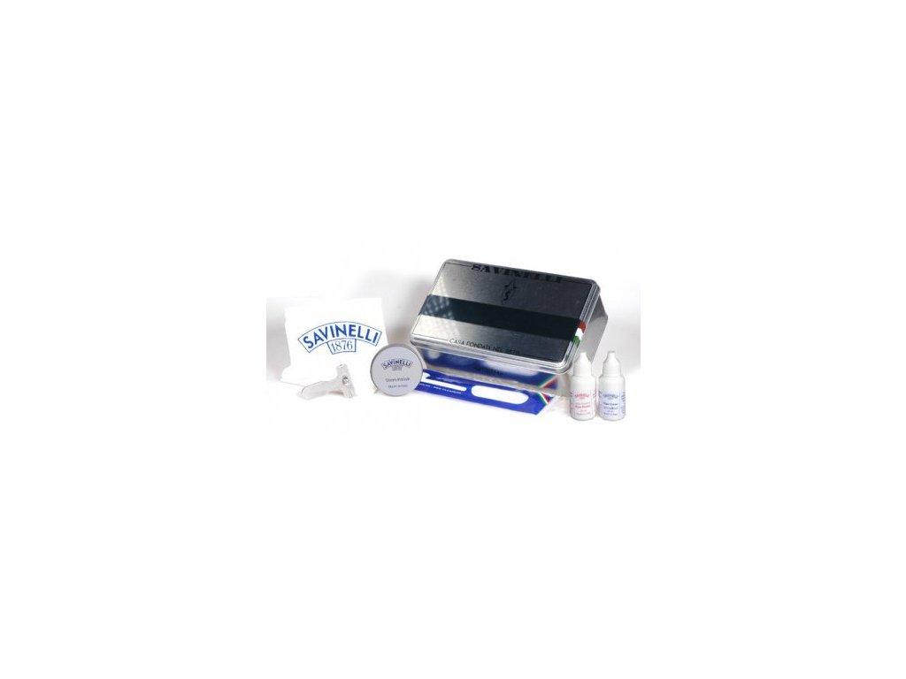 35690 savinelli condit kit premium d750p