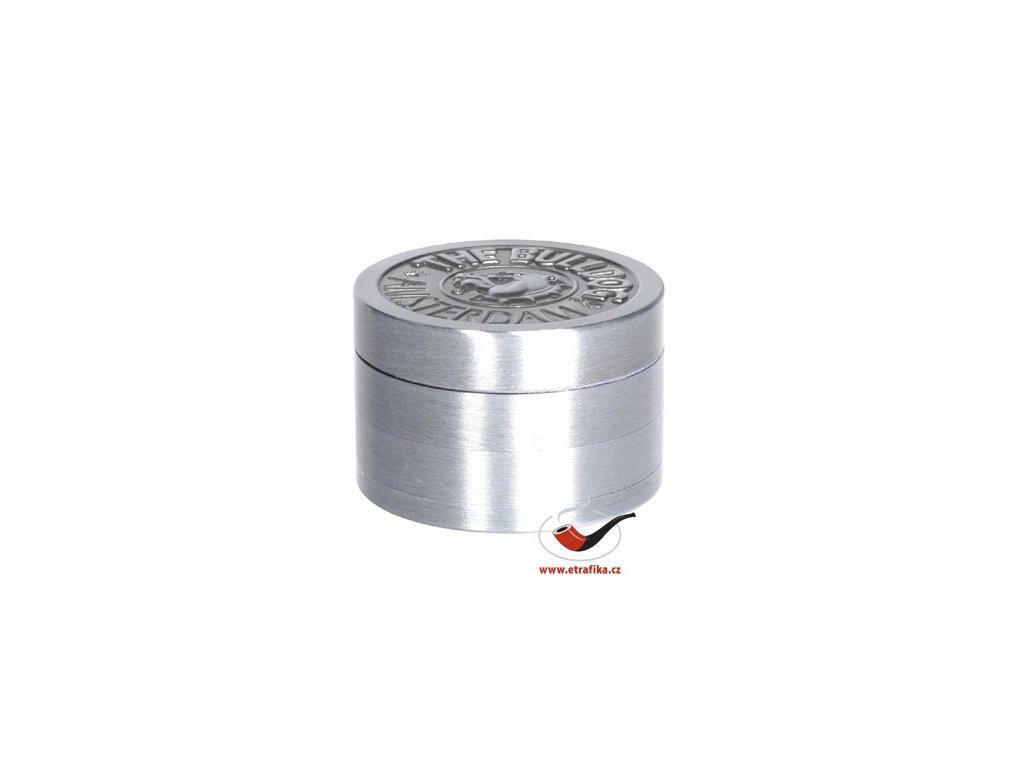 15890 2 tabakmuhle buldog metall vierteilig