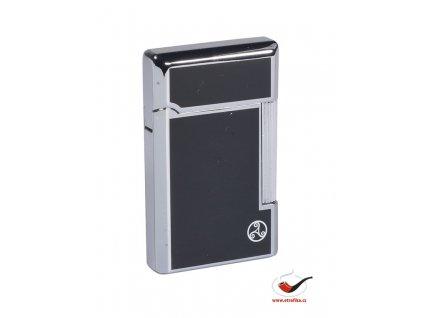 30467 4 pfeifenanzunder rattrays pipe lighter bel black