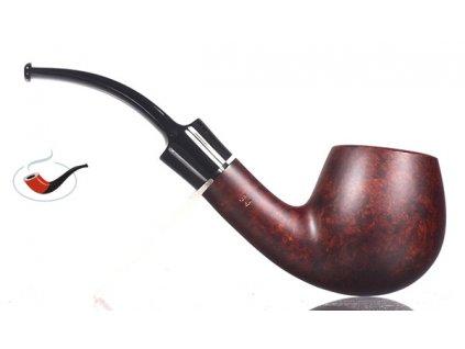 Pfeife Stanwell Royal Danish Mat 84
