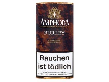 Mac Baren Amphora Burley 5231 50 PS