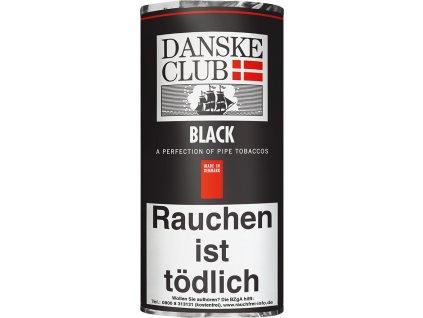 Danske club black XB148 50 DE FRONT copy