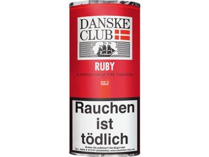 Danske club ruby XB148 50 DE FRONT copy