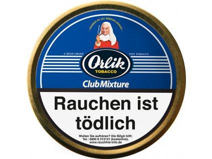 Orlik club mixture TIN48 100 DE FRONT copy