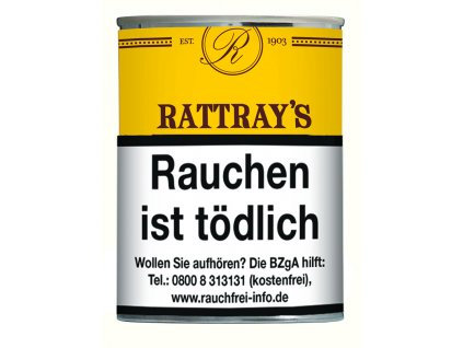 Rattrays 7 Reserve 100g